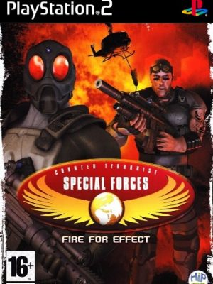 Counter Terrorist Special Forces - Fire for Effect