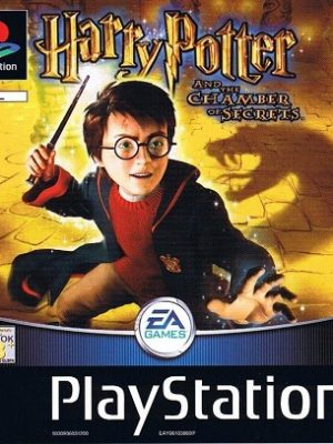 Harry Potter and the Chamber of Secrets (Câmara Secreta)