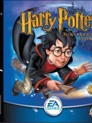 Harry Potter and the Philosopher's Stone (Pedra Filosofal)