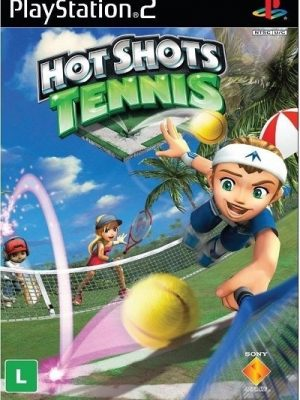 Hot Shots Tennis / Everybody's Tennis