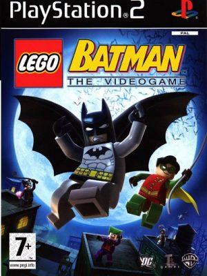 LEGO - Batman