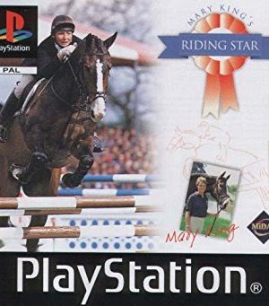 Mary King - Riding Star