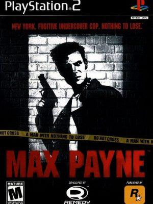 Max Payne (Dublado)