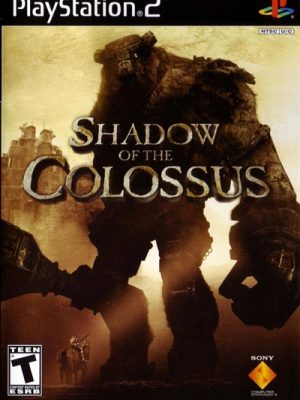 Shadow of the Colossus (Dublado)