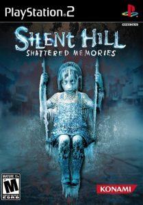 Silent Hill - Shattered Memories - Baixar Download em Português Traduzido PTBR