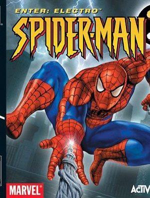 Spider-Man 2 - Enter Electro (Homem Aranha)
