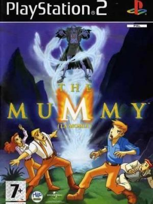 The Mummy - The Animated Series