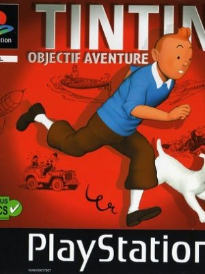 Tintin - Destination Adventure (Dublado PT)
