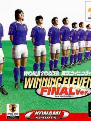 Winning Eleven 3