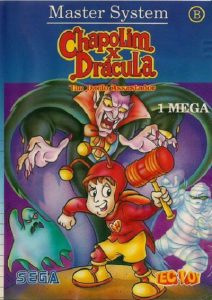 Chapolim x Dracula - Um Duelo Assustador - Baixar Download em Português Traduzido PTBR