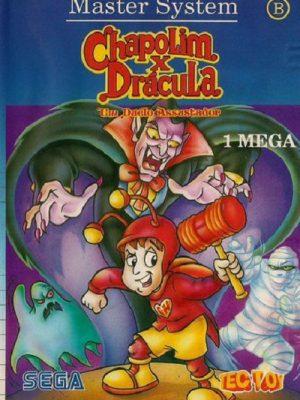 Chapolim x Dracula - Um Duelo Assustador