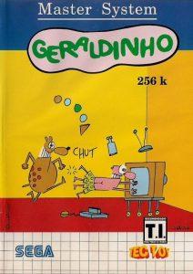 Geraldinho - Baixar Download em Português Traduzido PTBR