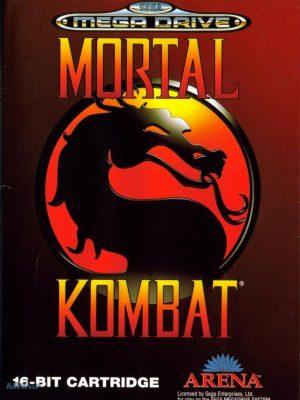 Mortal Kombat (Mega Drive)