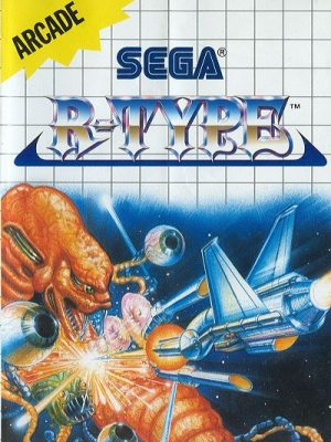 R-Type (Master System)