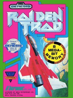 Raiden Trad