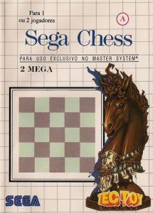 Sega Chess - Baixar Download em Português Traduzido PTBR