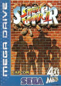 Super Street Fighter II - The New Challengers (Mega Drive) - Baixar Download em Português Traduzido PTBR