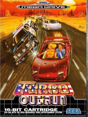 Turbo Outrun