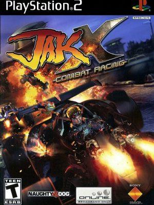 Jak X - Combat Racing