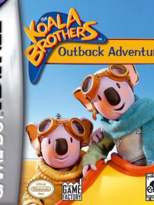 The Koala Brothers - Outback Adventures