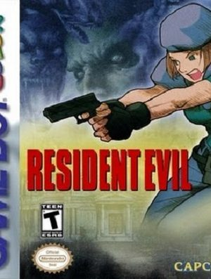 Resident Evil (GBC)