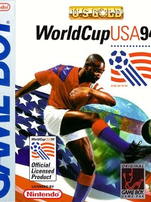 World Cup USA '94 (Game Boy)