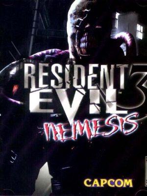 Resident Evil 3 - Nemesis (DreamCast)