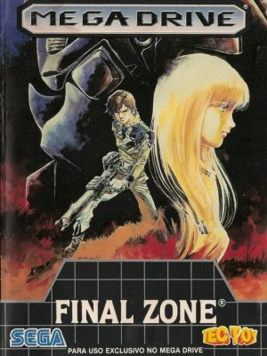 FZ Senki Axis ~ Final Zone