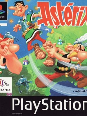 Asterix - The Gallic War