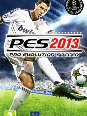 PES 2013 - Pro Evolution Soccer 2013 (PSP)
