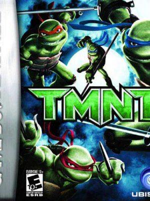 TMNT (Tartarugas Ninjas) (GBA)