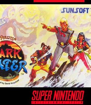 The Pirates of Dark Water (SNES)
