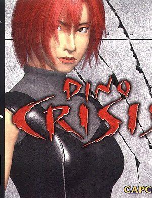 Dino Crisis (Dublado)