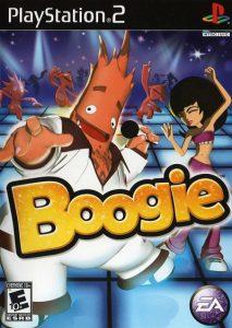 Boogie (PS2) - Baixar Download em Português Traduzido PTBR