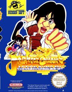 Jackie Chan's Action Kung Fu - Baixar Download em Português Traduzido PTBR