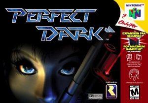 Perfect Dark (N64) - Baixar Download em Português Traduzido PTBR