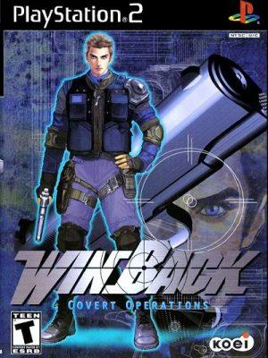 Winback (PS2)