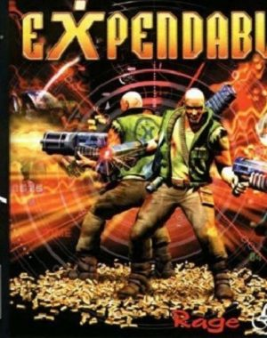 Expendable (Millennium Soldier Expendable)