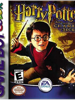 Harry Potter and the Chamber of Secrets (GBC) (Câmara Secreta)