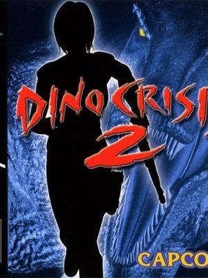 Dino Crisis 2 (Dublado)