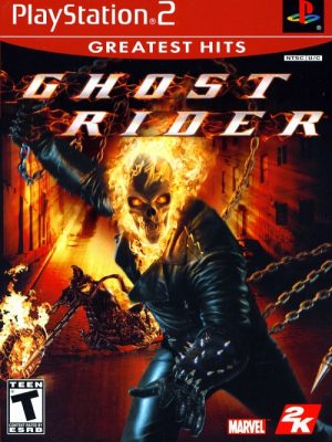Ghost Rider (PS2)*