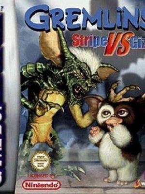 Gremlins - Stripe vs Gizmo