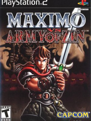 Maximo vs. Army of Zin*