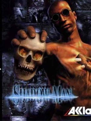 Shadow Man (PS1)