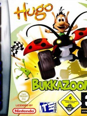 Hugo Bukkazoom! (GBA)