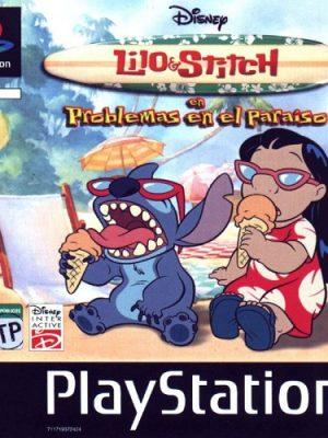 Lilo & Stitch - Trouble in Paradise (Dublado)