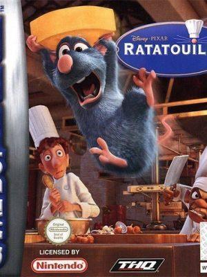 Ratatouille (GBA)