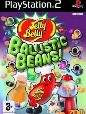 Jelly Belly Ballistic Beans PS2