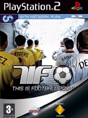 This is Football 2004