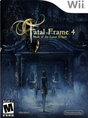 Fatal Frame 4 - The Mask of the Lunar Eclipse